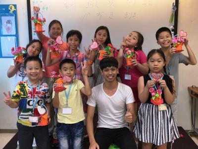 兒童日文(進階班)