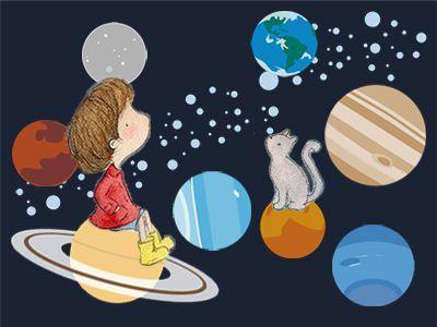 日語營隊│2019兒童日文夏令營—星球愛玩課
