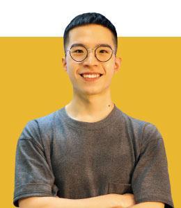 英文老師-Jacky Huang