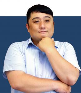 日文老師-YAMA (やま)